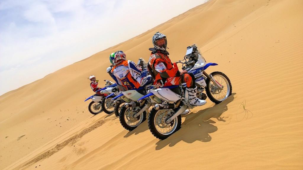 Desert Riding School
