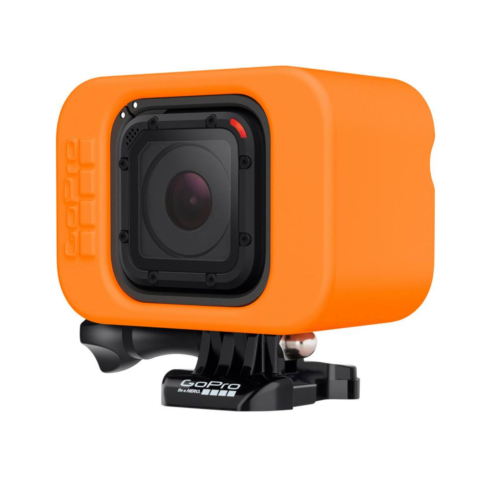 Hero 4 Session Accessories