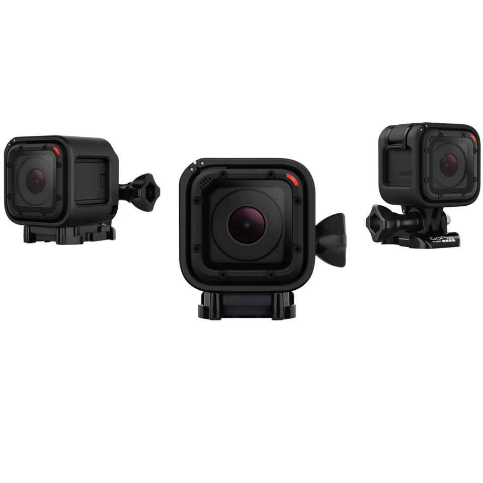 New gopro hero 4 session rebel x sports srl for New camera 2015