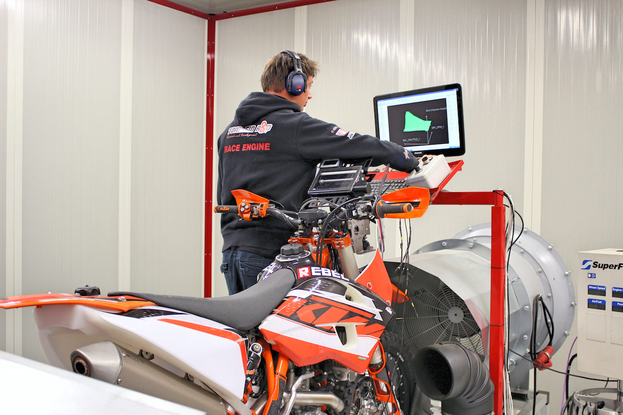 Ktm Exc 450 Rally Rebel X Sports Srl 525 Fuse Box Research And Development
