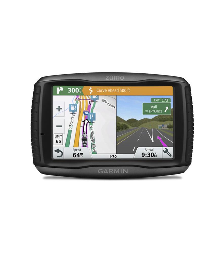 GPS GARMIN Zumo 595LM – Rebel X Sports Srl