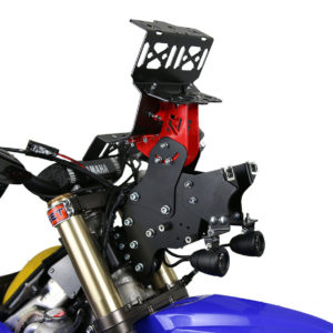 WR450F Rally Navigation Tower Yamaha Rebel MST Specialthings