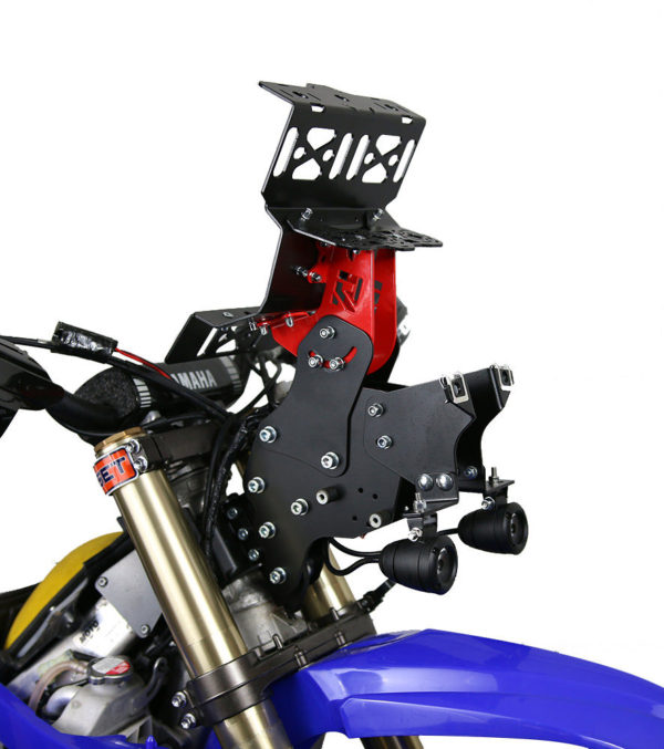 yamaha rally nav tower  dakar ready   u2013 rebel x sports srl