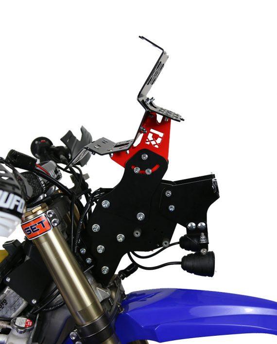 Yamaha Rally Nav Tower Dakar Ready Rebel X Sports Srl