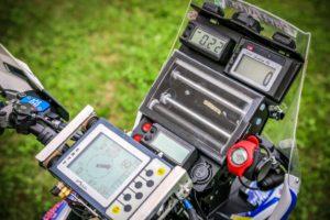 Husqvarna FE Rally Kit Dakar 5