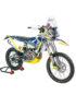 Husqvarna FE Rally Kit Fairing Dakar Factory