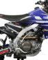 WR450F Yamaha Full Race Exhaust