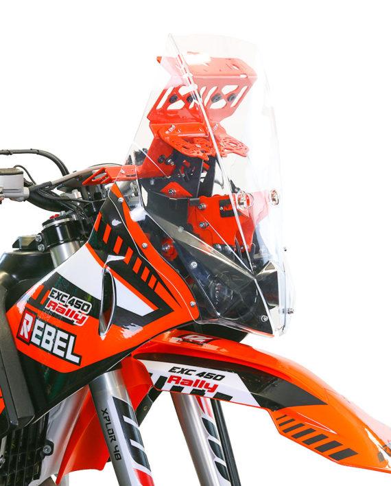 2019 Ktm Sxf >> KTM Exc 2017/2018 Rally Kit – Rebel X Sports Srl