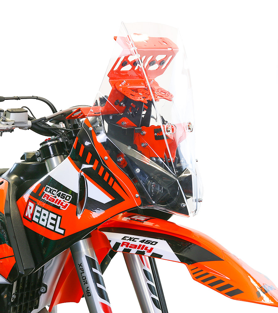 ktm exc 2017 18 19 rally kit \u2013 rebel x sports srlKtm Exc Fuse Box #11